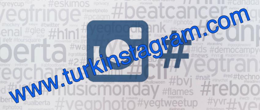 Instagram Hashtag Problemi 2016 - Çözümü Burda