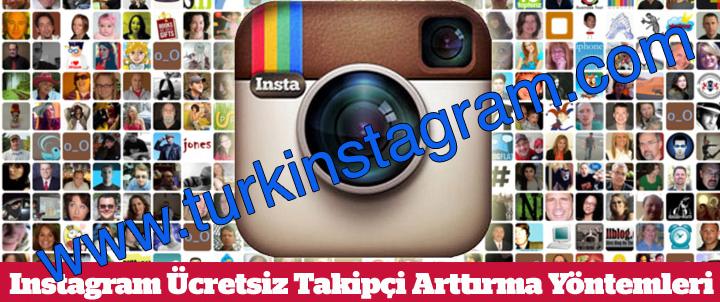 Instagram'da Kolay Takipçi Kazanmanın Yolları